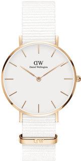 Женские часы в коллекции Petite Женские часы Daniel Wellington DW00100311