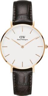 Женские часы в коллекции Petite Женские часы Daniel Wellington DW00100176