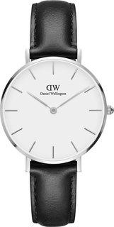 Женские часы в коллекции Petite Женские часы Daniel Wellington DW00100186