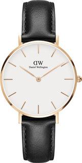 Женские часы в коллекции Petite Женские часы Daniel Wellington DW00100174