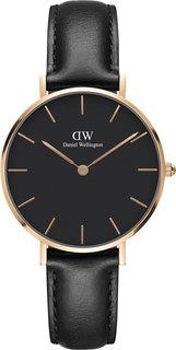 Женские часы в коллекции Petite Женские часы Daniel Wellington DW00100168