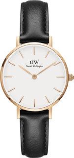 Женские часы в коллекции Petite Женские часы Daniel Wellington DW00100230