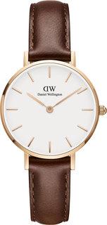 Женские часы в коллекции Petite Женские часы Daniel Wellington DW00100231