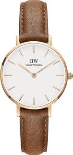 Женские часы в коллекции Petite Женские часы Daniel Wellington DW00100228