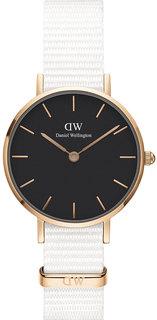 Женские часы в коллекции Petite Женские часы Daniel Wellington DW00100314
