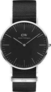 Мужские часы в коллекции Classic Black Мужские часы Daniel Wellington DW00100149