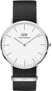 Мужские часы в коллекции Classic Мужские часы Daniel Wellington DW00100258