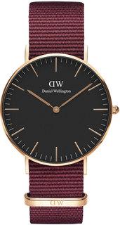 Мужские часы в коллекции Classic Мужские часы Daniel Wellington DW00100273