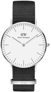 Мужские часы в коллекции Classic Мужские часы Daniel Wellington DW00100260