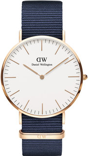 Мужские часы в коллекции Classic Мужские часы Daniel Wellington DW00100275