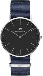 Мужские часы в коллекции Classic Мужские часы Daniel Wellington DW00100278