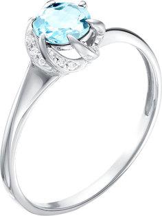 Золотые кольца Кольца Vesna jewelry 1564-251-164-00