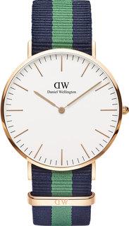 Мужские часы в коллекции Classic Мужские часы Daniel Wellington DW00100005