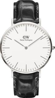Мужские часы в коллекции Classic Мужские часы Daniel Wellington DW00100028