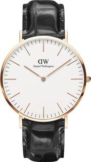 Мужские часы в коллекции Classic Мужские часы Daniel Wellington DW00100014