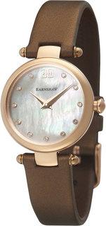 Женские часы в коллекции Charlotte Женские часы Earnshaw ES-8067-03
