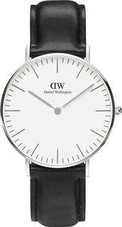 Женские часы в коллекции Classic Женские часы Daniel Wellington DW00100053