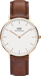 Женские часы в коллекции Classic Женские часы Daniel Wellington DW00100035