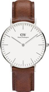 Женские часы в коллекции Classic Женские часы Daniel Wellington DW00100052