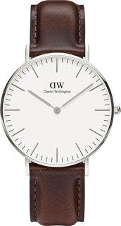 Женские часы в коллекции Classic Женские часы Daniel Wellington DW00100056