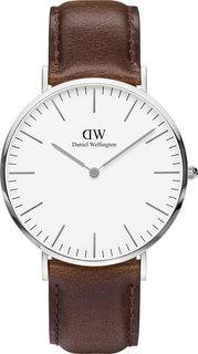 Мужские часы в коллекции Classic Мужские часы Daniel Wellington DW00100023