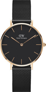 Женские часы в коллекции Petite Женские часы Daniel Wellington DW00100201