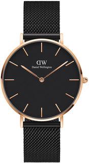 Женские часы в коллекции Petite Женские часы Daniel Wellington DW00100307