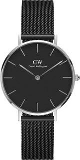 Женские часы в коллекции Petite Женские часы Daniel Wellington DW00100202