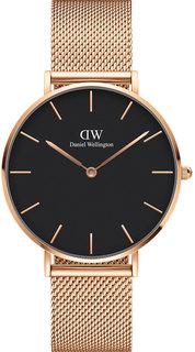 Женские часы в коллекции Petite Женские часы Daniel Wellington DW00100303