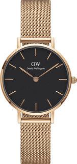 Женские часы в коллекции Petite Женские часы Daniel Wellington DW00100217