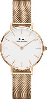 Женские часы в коллекции Petite Женские часы Daniel Wellington DW00100219