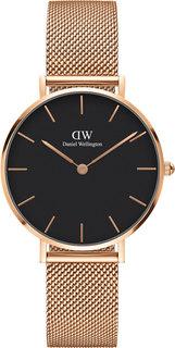 Женские часы в коллекции Petite Женские часы Daniel Wellington DW00100161