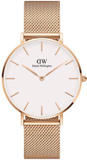 Женские часы в коллекции Petite Женские часы Daniel Wellington DW00100305