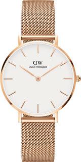 Женские часы в коллекции Petite Женские часы Daniel Wellington DW00100163