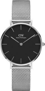 Женские часы в коллекции Petite Женские часы Daniel Wellington DW00100162