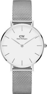 Женские часы в коллекции Petite Женские часы Daniel Wellington DW00100164