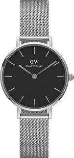 Женские часы в коллекции Petite Женские часы Daniel Wellington DW00100218