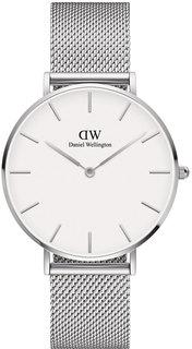Женские часы в коллекции Petite Женские часы Daniel Wellington DW00100306