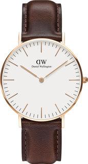 Женские часы в коллекции Classic Женские часы Daniel Wellington DW00100039