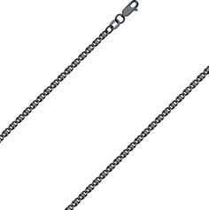Серебряные цепочки Цепочки Красцветмет NC-22-050-6-0-60