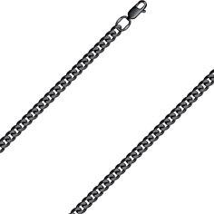 Серебряные цепочки Цепочки Красцветмет NC-22-002-6-1-20