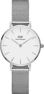 Женские часы в коллекции Petite Женские часы Daniel Wellington DW00100220
