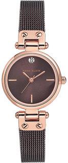 Женские часы в коллекции Diamond Женские часы Anne Klein 3003RGBN-ucenka