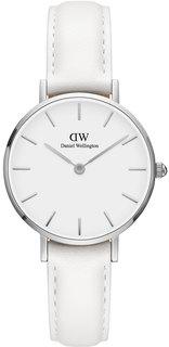 Женские часы в коллекции Petite Женские часы Daniel Wellington DW00100250