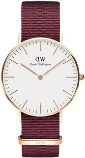 Мужские часы в коллекции Classic Мужские часы Daniel Wellington DW00100271