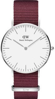 Мужские часы в коллекции Classic Мужские часы Daniel Wellington DW00100272