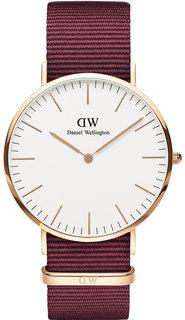 Мужские часы в коллекции Classic Мужские часы Daniel Wellington DW00100267