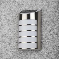 ERAFS024-40 ЭРА Подсветка фасадная Сталь, на солнечной батарее, 5LED, 17lm