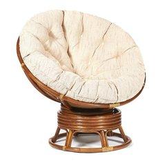 Кресло-качалка TC натуральный ротанг 115х98х97 см