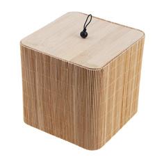 Коробка декоративная Ad trend bamboo 3шт/набор